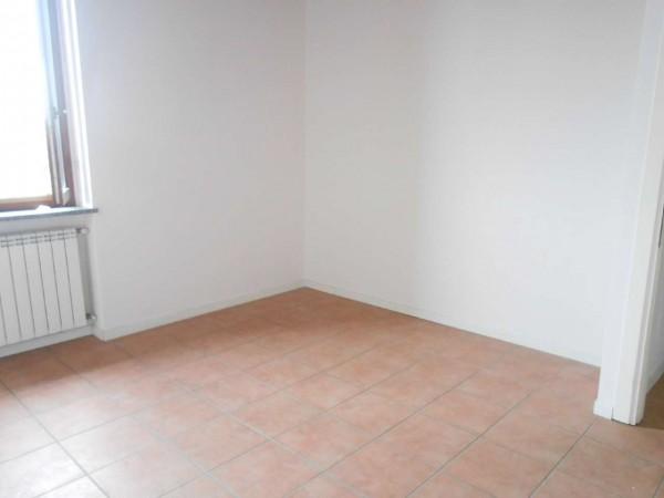 Appartamento in vendita a Trescore Cremasco, Residenziale, Con giardino, 137 mq - Foto 44