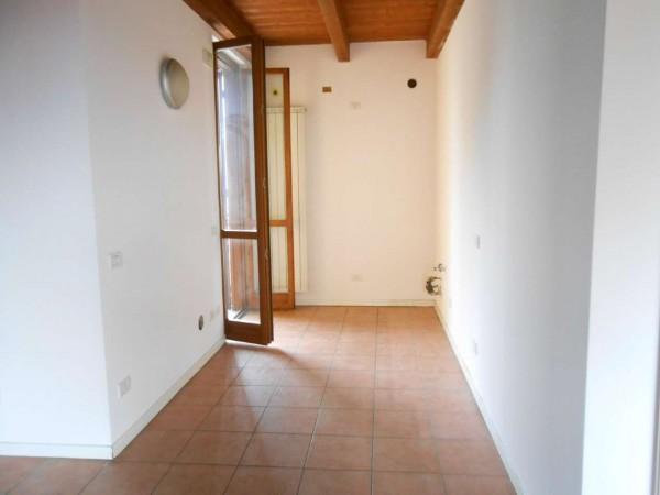 Appartamento in vendita a Trescore Cremasco, Residenziale, Con giardino, 137 mq - Foto 24