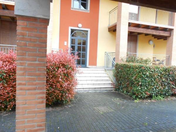 Appartamento in vendita a Trescore Cremasco, Residenziale, Con giardino, 137 mq - Foto 26
