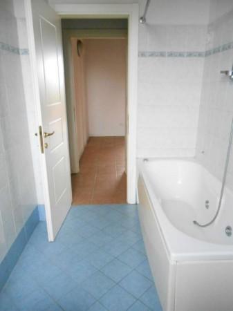 Appartamento in vendita a Trescore Cremasco, Residenziale, Con giardino, 137 mq - Foto 10