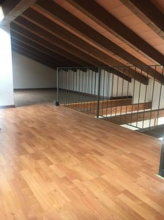 Appartamento in vendita a Trescore Cremasco, Residenziale, Con giardino, 137 mq - Foto 32