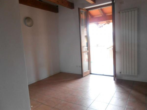 Appartamento in vendita a Trescore Cremasco, Residenziale, Con giardino, 137 mq - Foto 42