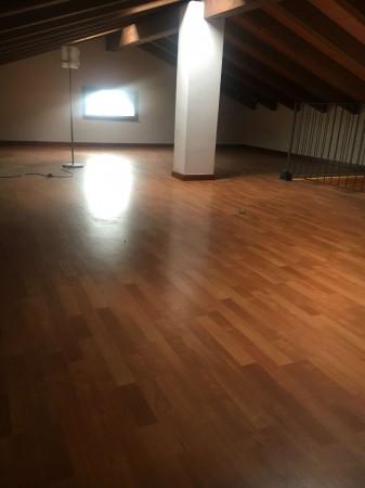 Appartamento in vendita a Trescore Cremasco, Residenziale, Con giardino, 137 mq - Foto 5