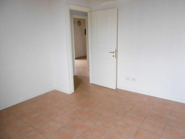 Appartamento in vendita a Trescore Cremasco, Residenziale, Con giardino, 137 mq - Foto 43