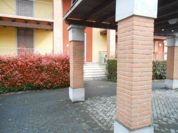Appartamento in vendita a Trescore Cremasco, Residenziale, Con giardino, 137 mq - Foto 27