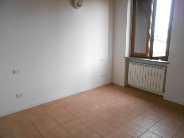 Appartamento in vendita a Trescore Cremasco, Residenziale, Con giardino, 137 mq - Foto 20