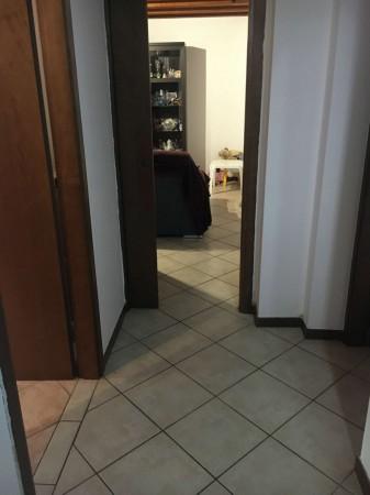 Appartamento in vendita a Trescore Cremasco, Residenziale, Con giardino, 137 mq - Foto 21