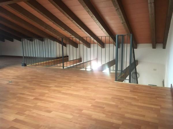 Appartamento in vendita a Trescore Cremasco, Residenziale, Con giardino, 137 mq - Foto 31