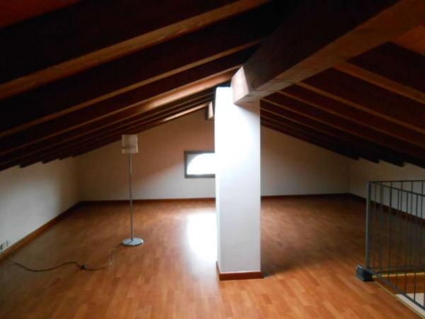 Appartamento in vendita a Trescore Cremasco, Residenziale, Con giardino, 137 mq - Foto 8