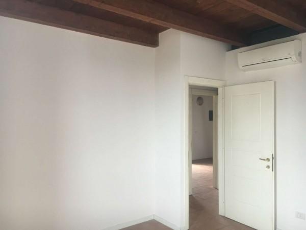 Appartamento in vendita a Trescore Cremasco, Residenziale, Con giardino, 137 mq - Foto 13