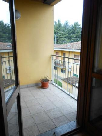 Appartamento in vendita a Trescore Cremasco, Residenziale, Con giardino, 137 mq - Foto 28