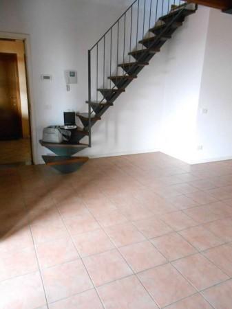 Appartamento in vendita a Trescore Cremasco, Residenziale, Con giardino, 137 mq - Foto 46