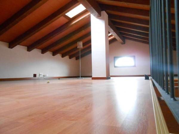 Appartamento in vendita a Trescore Cremasco, Residenziale, Con giardino, 137 mq - Foto 40