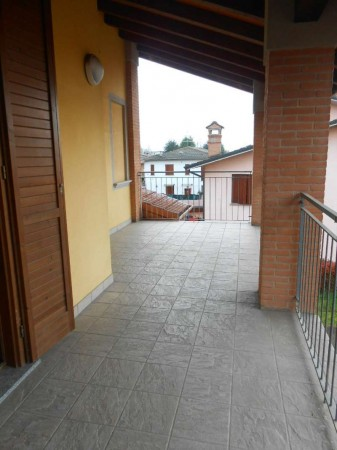 Appartamento in vendita a Trescore Cremasco, Residenziale, Con giardino, 137 mq - Foto 37