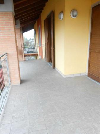 Appartamento in vendita a Trescore Cremasco, Residenziale, Con giardino, 137 mq - Foto 38