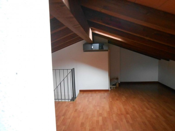 Appartamento in vendita a Trescore Cremasco, Residenziale, Con giardino, 137 mq - Foto 7
