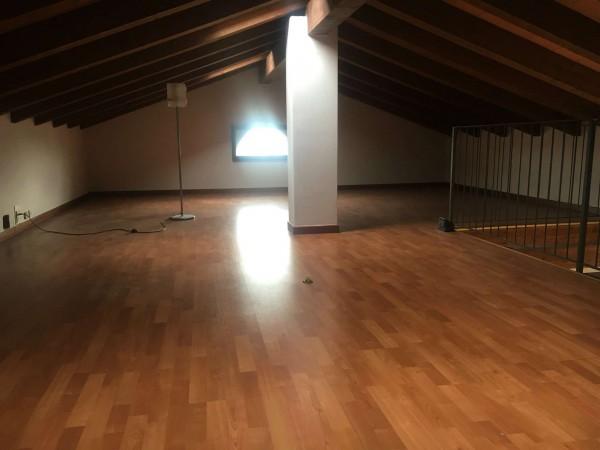 Appartamento in vendita a Trescore Cremasco, Residenziale, Con giardino, 137 mq - Foto 6