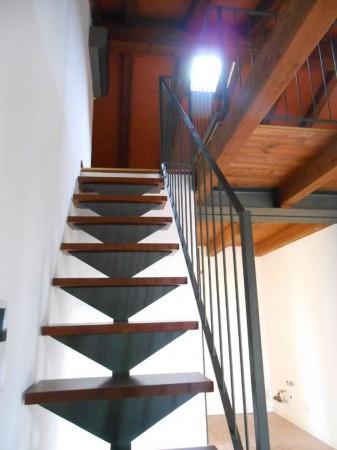 Appartamento in vendita a Trescore Cremasco, Residenziale, Con giardino, 137 mq - Foto 35