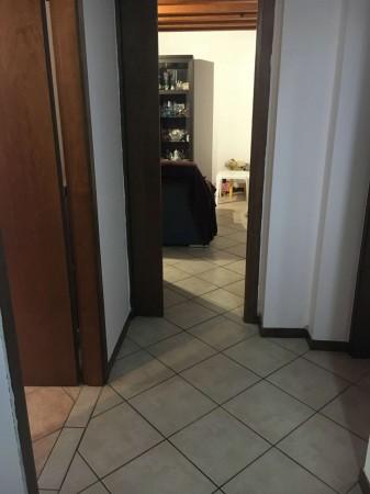 Appartamento in vendita a Trescore Cremasco, Residenziale, Con giardino, 137 mq - Foto 22