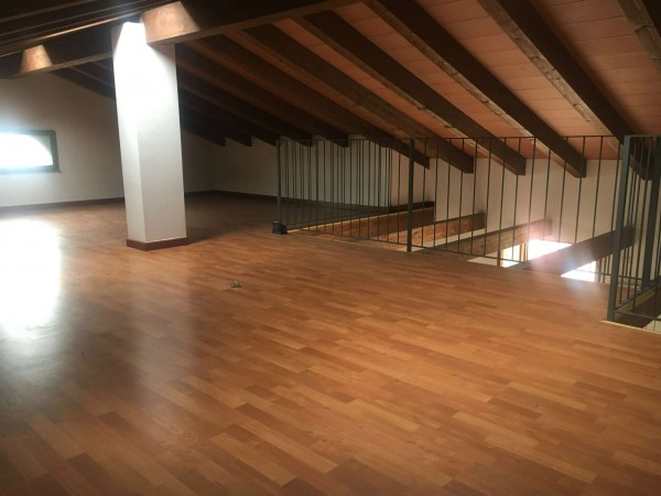 Appartamento in vendita a Trescore Cremasco, Residenziale, Con giardino, 137 mq - Foto 4