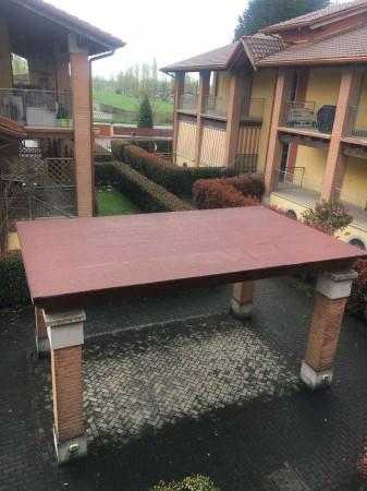 Appartamento in vendita a Trescore Cremasco, Residenziale, Con giardino, 137 mq - Foto 2