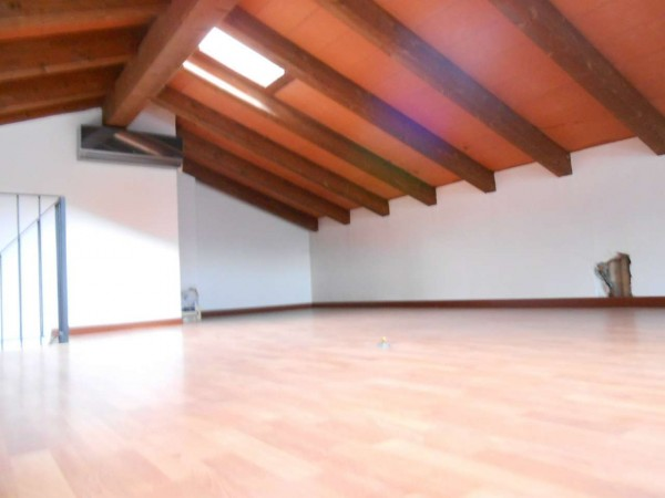 Appartamento in vendita a Trescore Cremasco, Residenziale, Con giardino, 137 mq - Foto 39