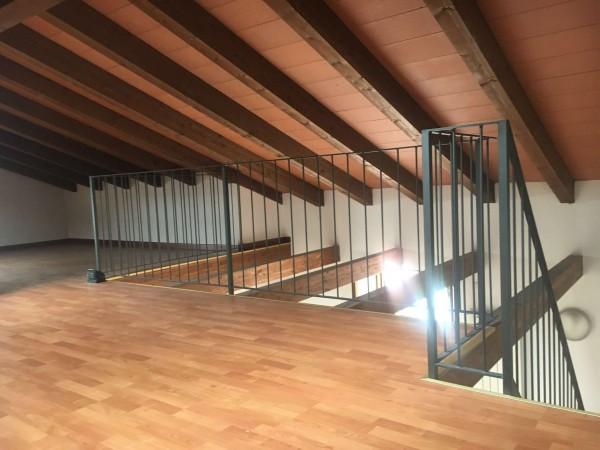 Appartamento in vendita a Trescore Cremasco, Residenziale, Con giardino, 137 mq - Foto 3