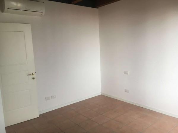 Appartamento in vendita a Trescore Cremasco, Residenziale, Con giardino, 137 mq - Foto 14