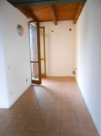 Appartamento in vendita a Trescore Cremasco, Residenziale, Con giardino, 137 mq - Foto 45