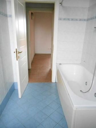 Appartamento in vendita a Trescore Cremasco, Residenziale, Con giardino, 137 mq - Foto 9