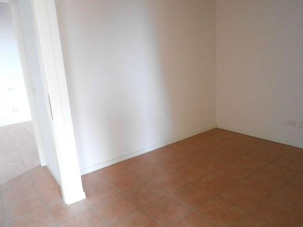 Appartamento in vendita a Trescore Cremasco, Residenziale, Con giardino, 137 mq - Foto 19