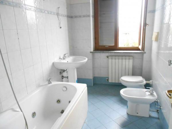 Appartamento in vendita a Trescore Cremasco, Residenziale, Con giardino, 137 mq - Foto 41