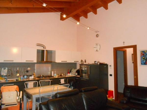Appartamento in vendita a Crespiatica, Residenziale, 94 mq