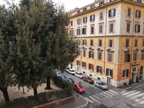 Appartamento in vendita a Roma, Esquilino, 93 mq