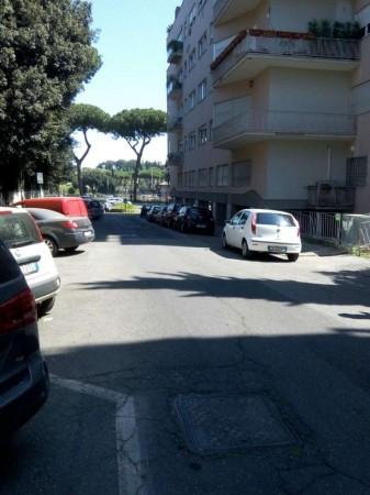 Appartamento in affitto a Roma, Aventino, 50 mq - Foto 8