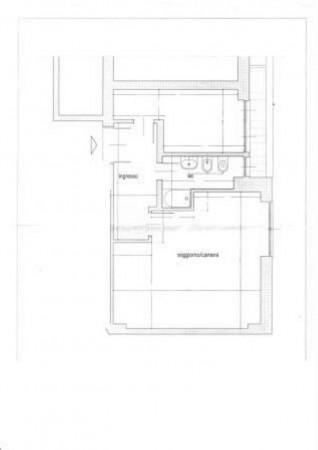 Appartamento in affitto a Roma, Aventino, 50 mq - Foto 2