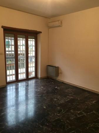 Appartamento in vendita a Roma, Appio Latino / Caffarella, Con giardino, 110 mq