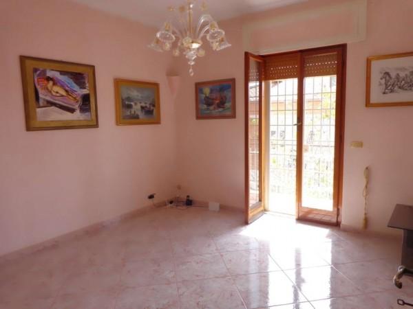 Appartamento in vendita a Roma, Ottavia Lucchina, 105 mq
