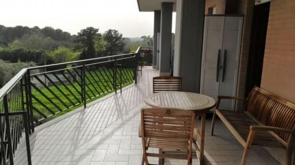 Appartamento in vendita a Roma, Selva Candida, 95 mq