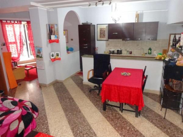 Appartamento in vendita a Roma, Podere San Giusto, Con giardino, 75 mq