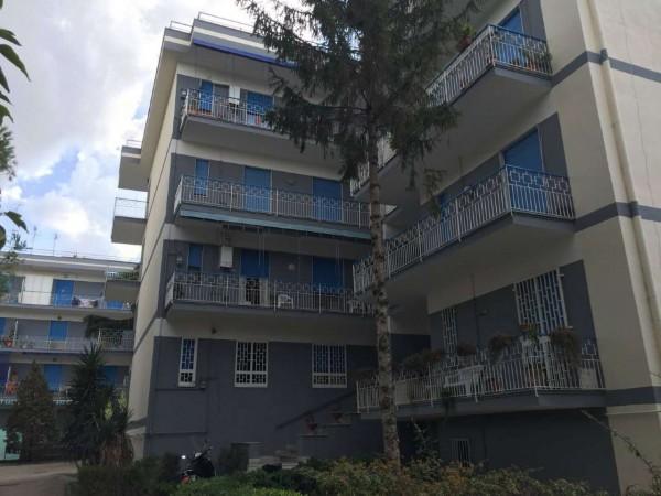 Appartamento in vendita a Sant'Anastasia, 140 mq