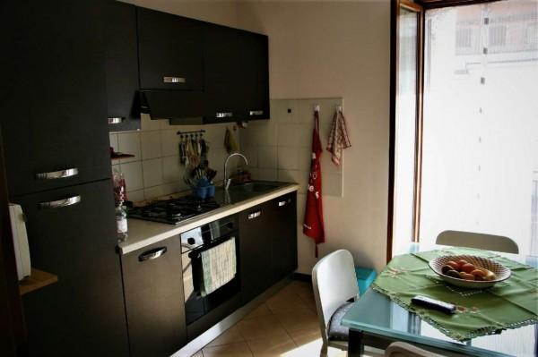 Appartamento in vendita a Alessandria, Piazza Genova, 75 mq
