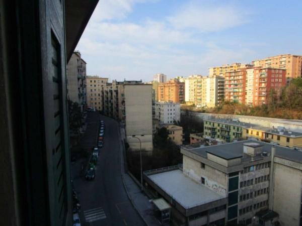 Appartamento in affitto a Genova, Sampierdarena, 60 mq - Foto 16