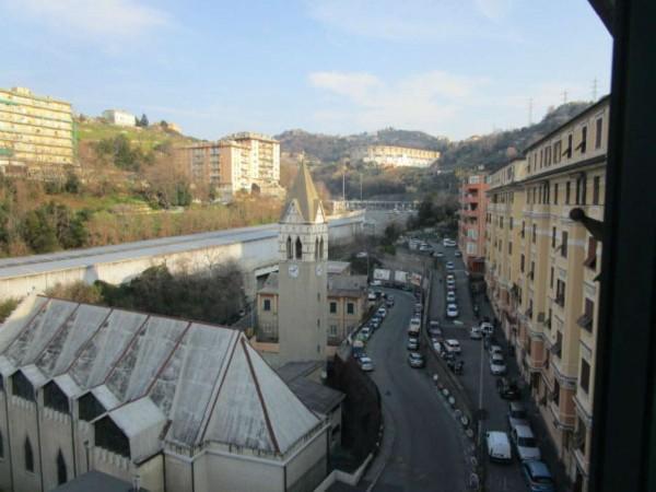 Appartamento in affitto a Genova, Sampierdarena, 60 mq - Foto 17