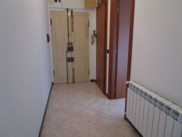 Appartamento in affitto a Genova, Sampierdarena, 60 mq - Foto 21