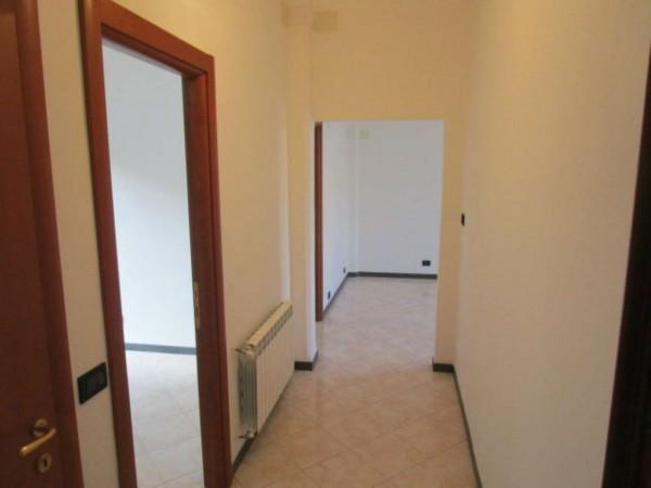 Appartamento in affitto a Genova, Sampierdarena, 70 mq