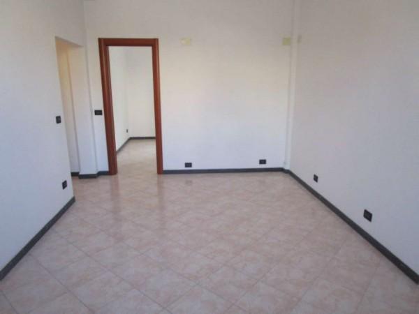 Appartamento in affitto a Genova, Sampierdarena, 60 mq
