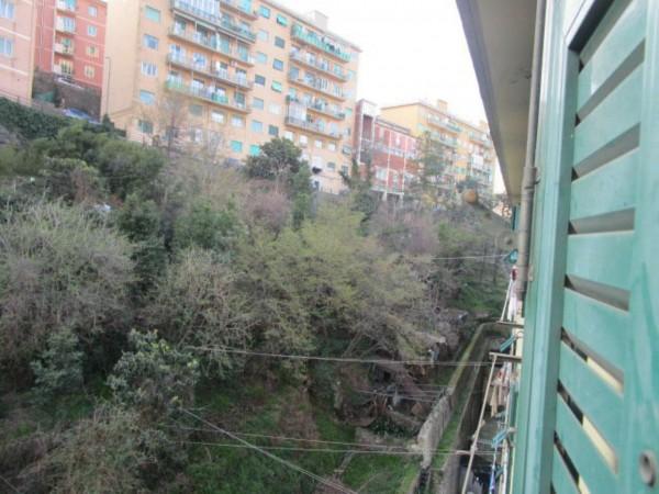 Appartamento in affitto a Genova, Sampierdarena, 60 mq - Foto 8