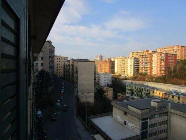 Appartamento in affitto a Genova, Sampierdarena, 60 mq - Foto 6