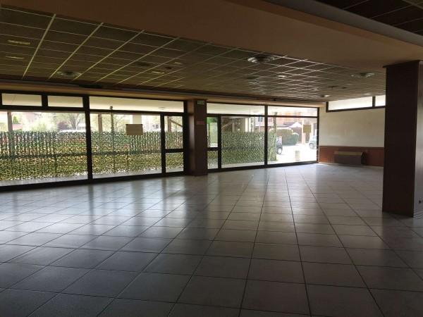Locale Commerciale  in vendita a Castelnuovo Rangone, Montale, 380 mq